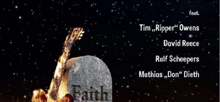 Stephan Georg – Faith will never die