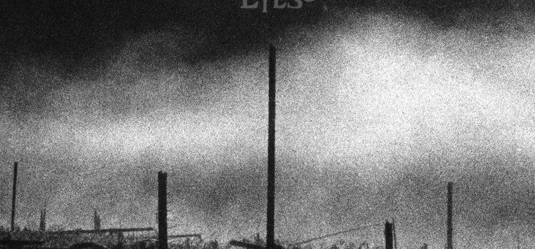 Metal-Review: BLEEDING EYES – GOLGOTHA