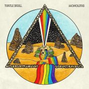 Metal-Review: TURTLE SKULL – MONOLITHS