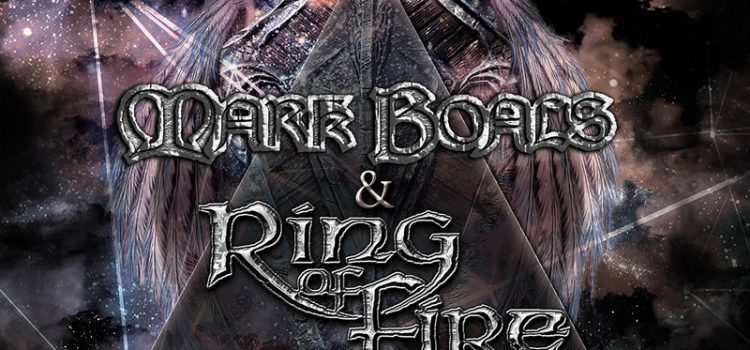 Heavy Metal-Review: MARK BOALS AND RING OF FIRE All The Best!