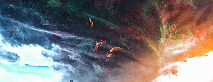 Metal-Review: CHAOSBAY – Asylum