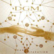 Progressive Metal-Review: DGM – Tragic Separation