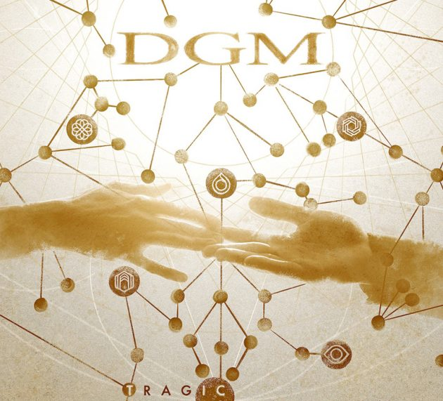 Progressive Metal-Review: DGM – Tragic Separation