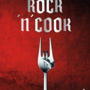 LIGUORI LECOMTE – ROCK 'n' COOK