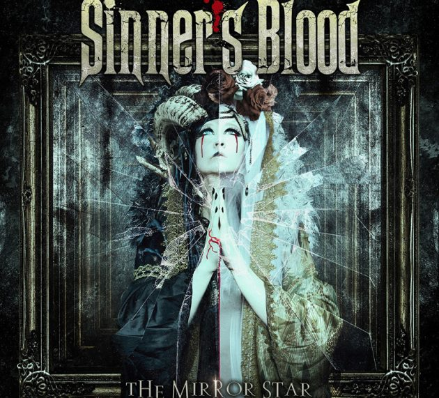 Metal-Review: SINNER'S BLOOD – The Mirror Star