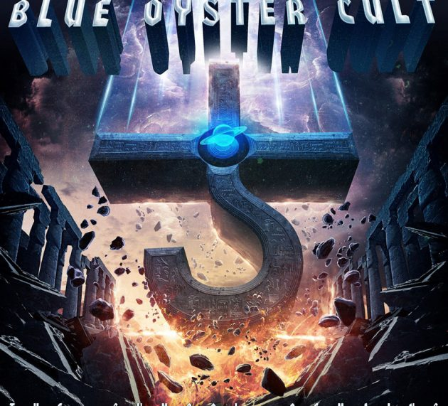 Rock-Review: BLUE ÖYSTER CULT – The Symbol Remains