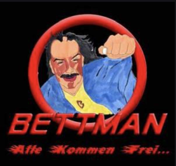 BETTMAN – ALLE KOMMEN FREI