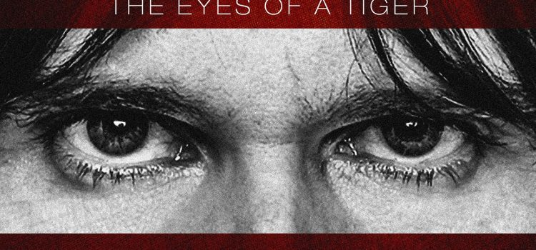 STEVE LEE – THE EYES OF A TIGER:  IN MEMORY OF OUR UNFORGOTTEN FRIEND!