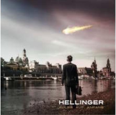 HELLINGER – ALLES AUF ANFANG
