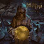 Metal-Review: MORS PRINCIPIUM EST – Seven
