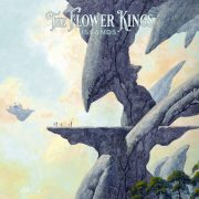 THE FLOWER KINGS – Islands