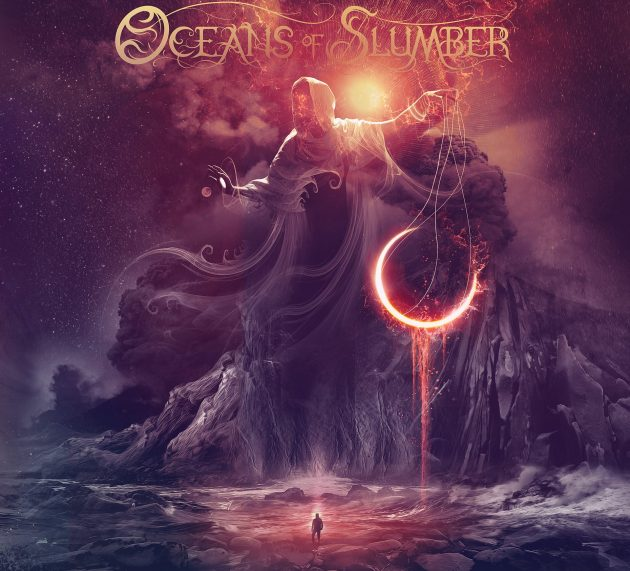 Metal-Review: OCEANS OF SLUMBER – OCEANS OF SLUMBER