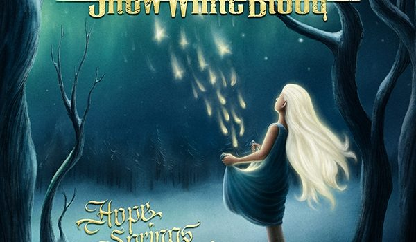 Metal-Review: Snow White Blood – Hope Springs Eternal