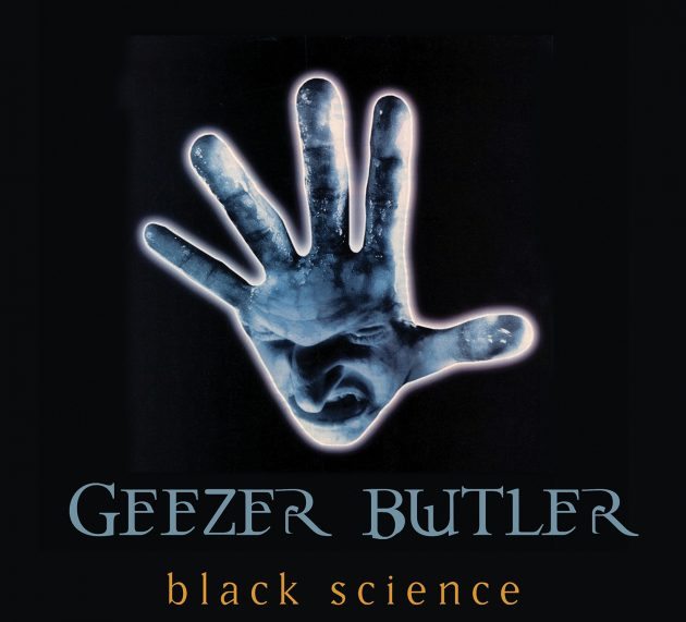 BLACK SABBATH Bassist GEEZER BUTLER mit Re-Release von Plastic Planet, Black Science und Ohmwork