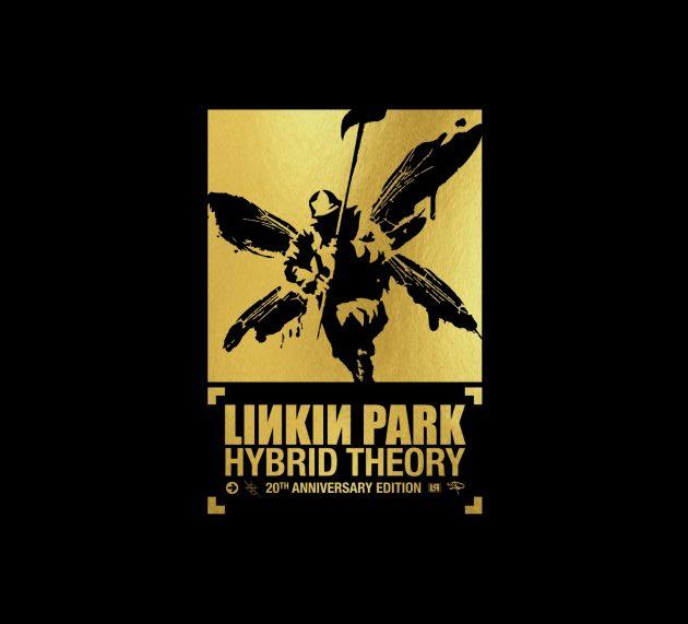 Linkin Park – Hybrid Theory – 20th Anniversary Edition
