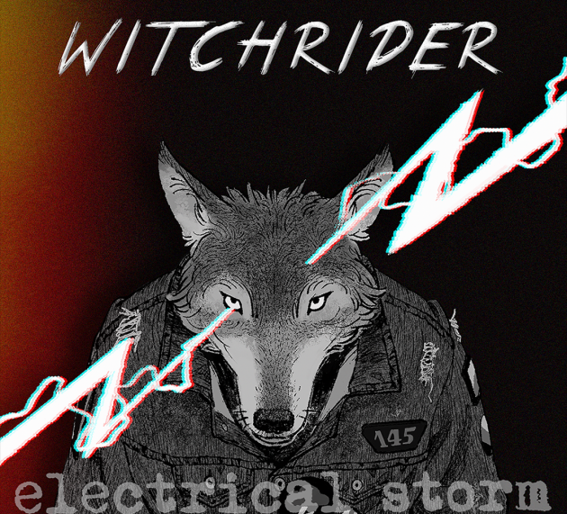 Review: WITCHRIDER – Electrical Storm
