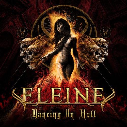 Metal-Review: ELEINE – Dancing In Hell