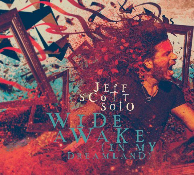 Jeff Scott Soto – Wild Awake (in My Dreamland)