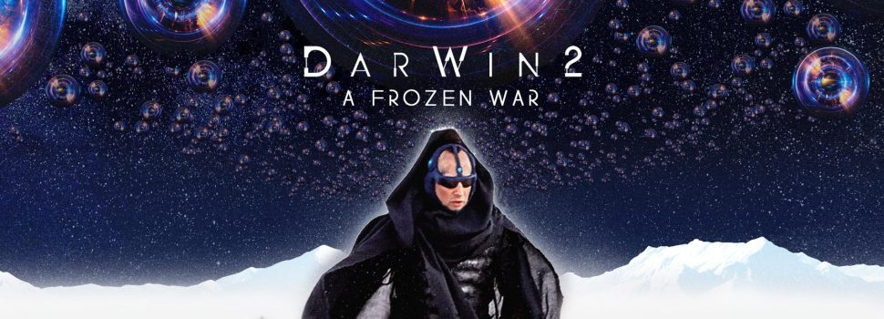 DarWin 2 – A Frozen War