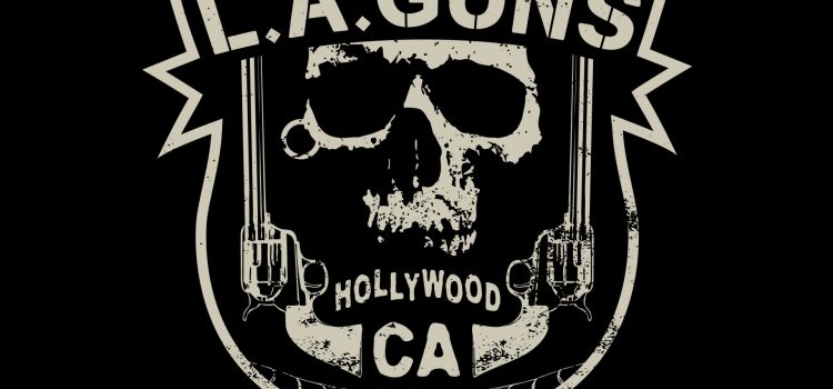 LA-Guns – Renegades