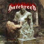 Metal-Review: HATEBREED - Weight Of The False Self
