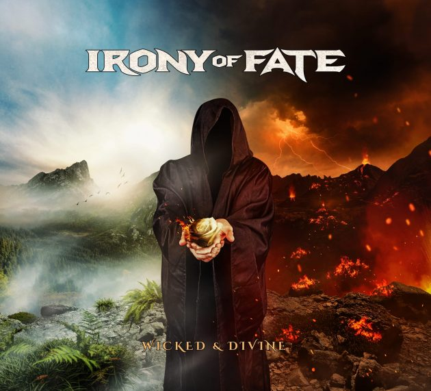 Metal-Review: Irony of Fate – Wicked & Divine