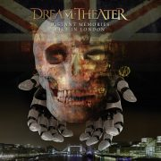 DREAM THEATER – DISTANT MEMORIES (Live In London)