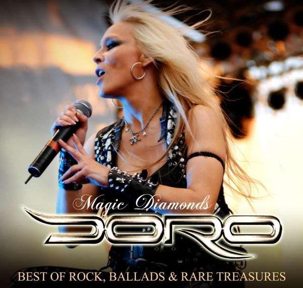 Doro – Best of Rock, Ballads & Rare Treasures