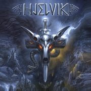 Metal-Review: HJELVIK – Welcome to Hel