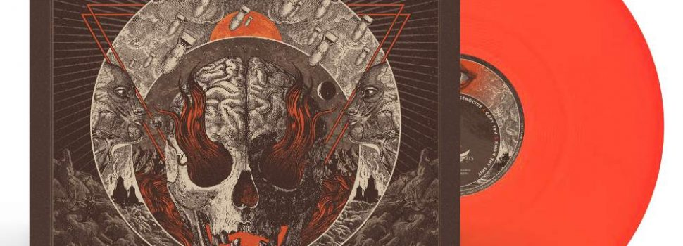 Heavy Metal: PHASE REVERSE – Phase IV Genocide