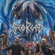 Metal-Review: Scorged – Scorged