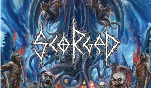 Metal-Review: Scorged – Scorged