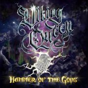 Metal-Review: Viking Queen – Hammer of the Gods