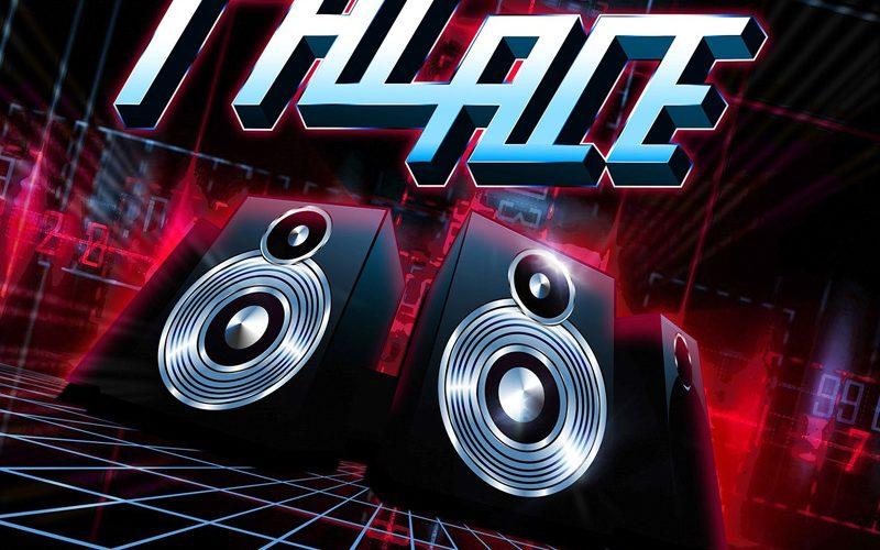 Palace – Rock And Roll Radio