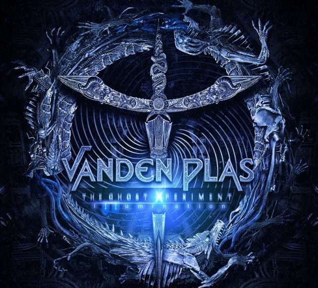 Metal-Review: VANDEN PLAS – The Ghost Experiment – Illumination