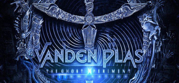 Metal-Review: VANDEN PLAS – The Ghost Experiment – Illumination