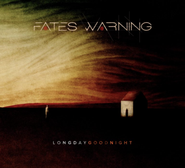 Metal-Review: Review: Fates Warning – Long Day Good Night