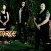 Metal-Review: FIREFORCE – Rage of War