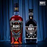 Die neue KISS Rum Kollektion mit zwei Premium Dark Rum Sorten in den Startlöchern