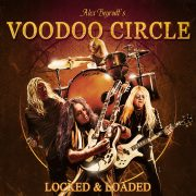 Metal-Review: VOODOO CIRCLE – LOCKED & LOADED