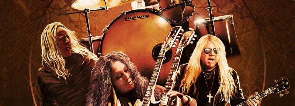 Metal-Review: VOODOO CIRCLE – LOCKED & LOADED