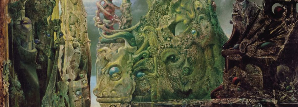 Metal-Review: SPELL – OPULENT DECAY