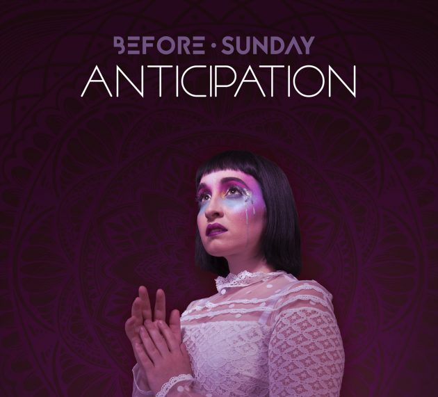 Before Sunday – Anticipation