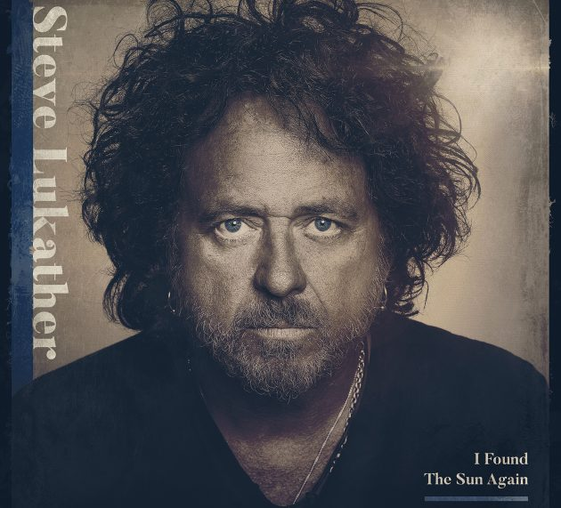 Steve Lukather – I Found The Sun Again