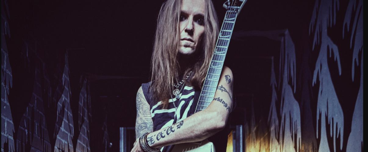 Die Metalszene betrauert den überraschenden Tod von Alexi Laiho, Frontman von CHILDREN OF BODOM