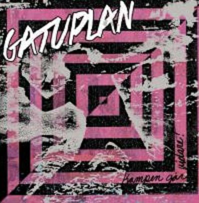 GATUPLAN – Kampen Går Vidare!