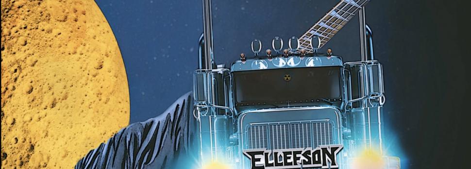 ELLEFSON – NO COVER