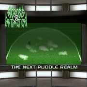 Across Antarctica  -The Next Puddle Realm