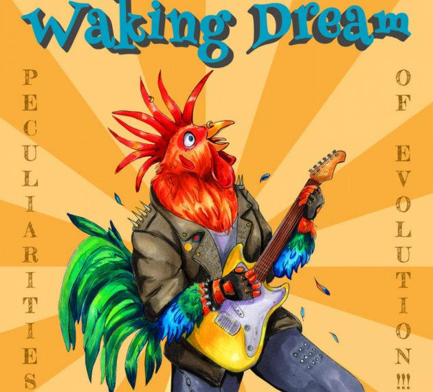 Waking Dream – Peculiarities of Evolution