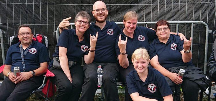 Exklusiv Interview mit den Wacken Firefighters – Teil 1